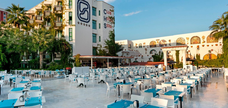 מלון Club Sera