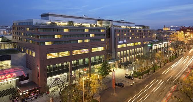 מלון Hilton Westend