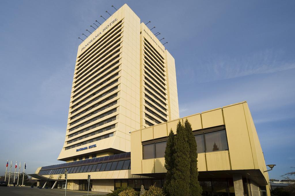 מלון Corinthia Panorama