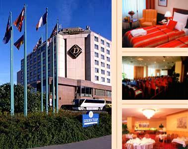 מלון Diplomat