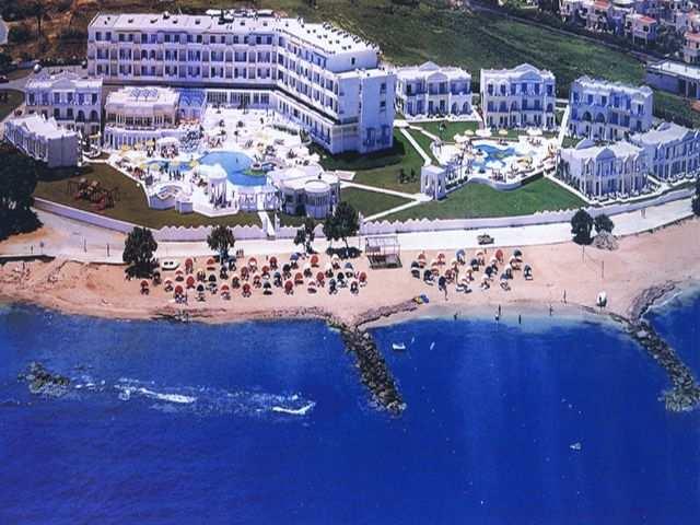 מלון Serita Beach
