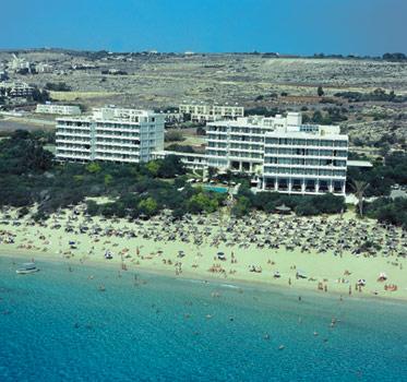 מלון Grecian Bay Hotel