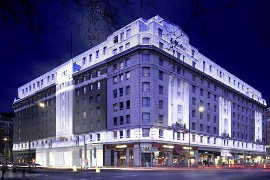 מלון Cumberland