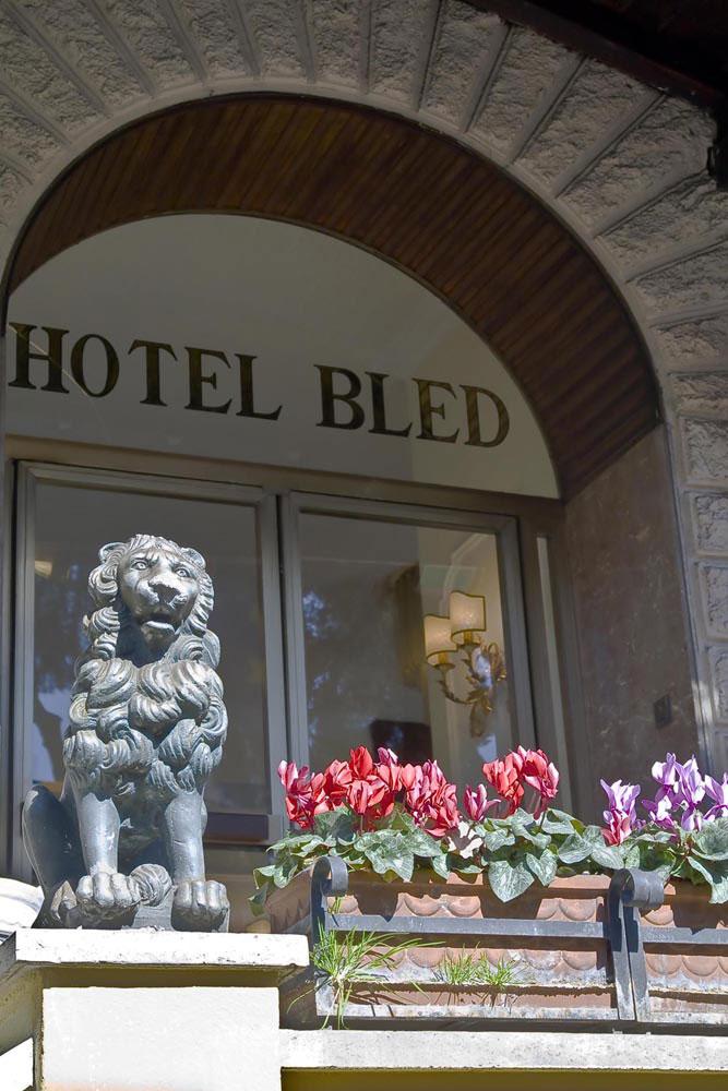 מלון Bled