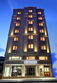 מלון Carlton