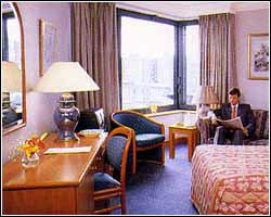 מלון Hilton Metropole