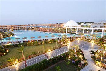 מלון Kipriotis Village Resort