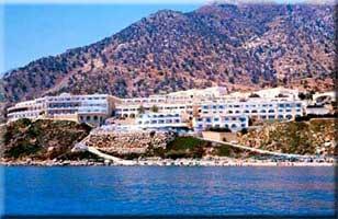 מלון Summer Palace