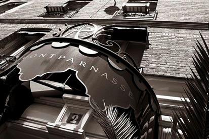 מלון Villa Montparnasse