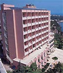 מלון Nazar Beach