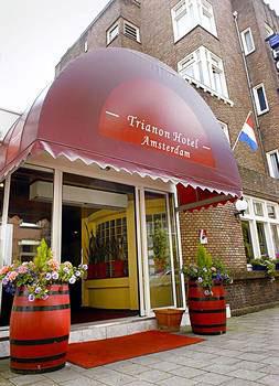 מלון Trianon