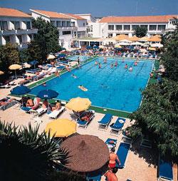 מלון Napa Plaza(Napia Star)