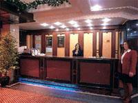 מלון Grand Emin