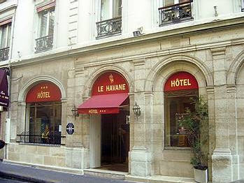 מלון Le Havane