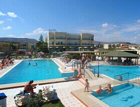 מלון Astir Beach