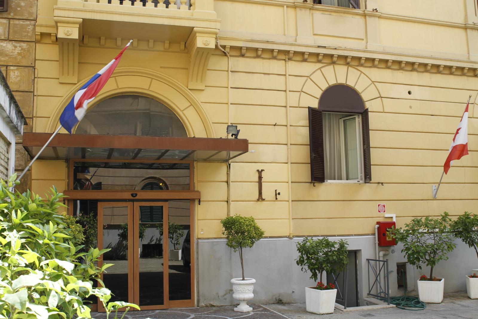 מלון Edera