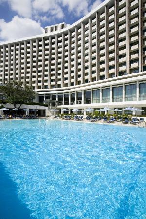 מלון Hilton