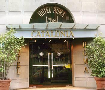 מלון Roma