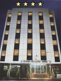 מלון Grand Hilarium