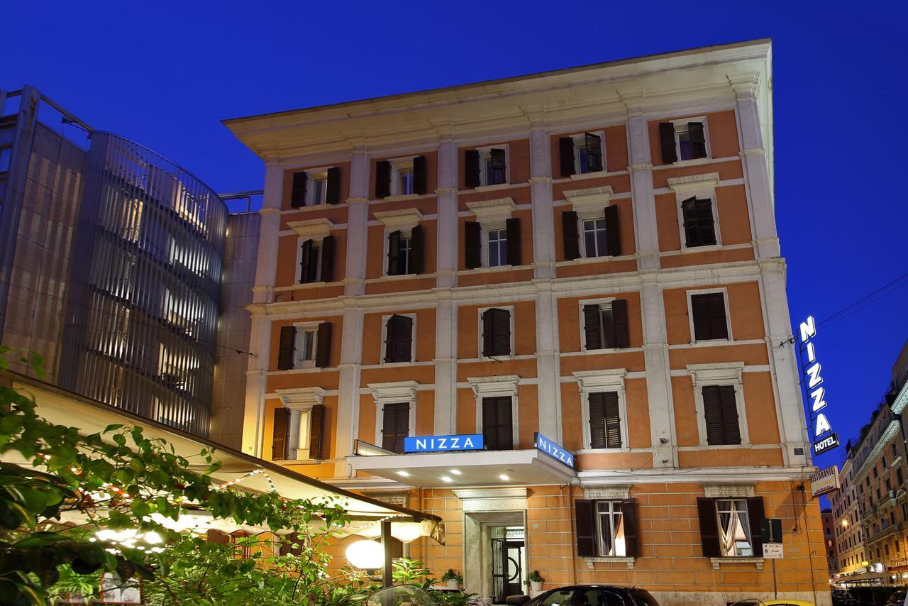 מלון Nizza