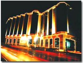 מלון Euro Plaza