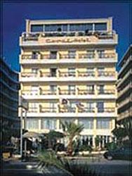 מלון Astor