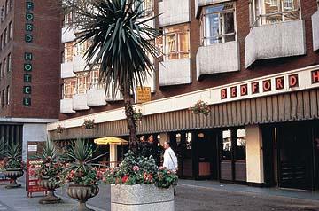 מלון Bedford