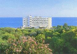מלון Alion Hotel
