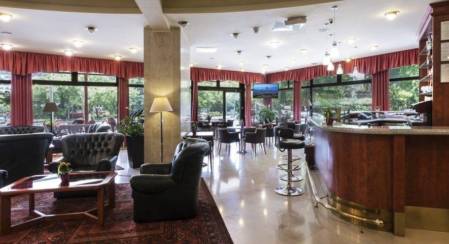 מלון Budapest