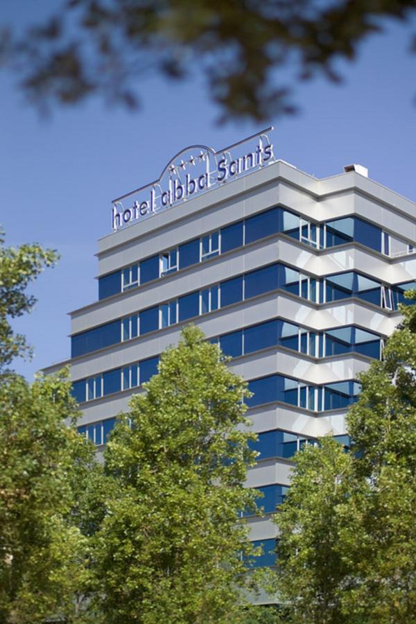 מלון Abba Sants
