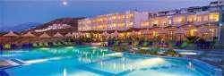 מלון Mediterraneo Hotel