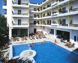 מלון Agrabella