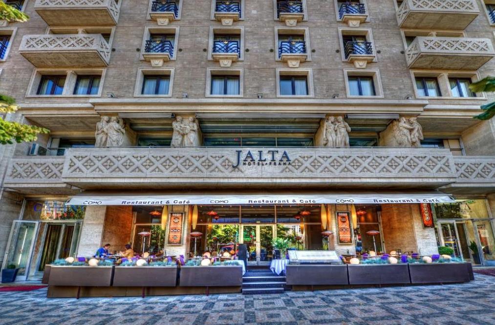 מלון Jalta