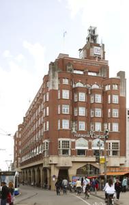 מלון Nh Carlton Amsterdam