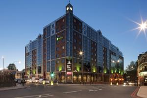 מלון Holiday Inn King Cross