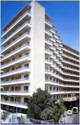 מלון Bahia De Palma