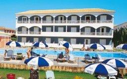 מלון Astir Palace