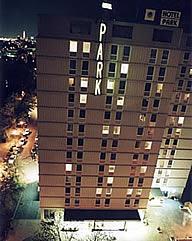 מלון Park