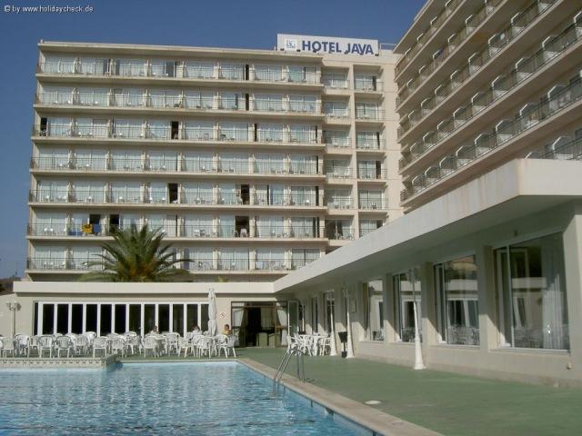 מלון Java