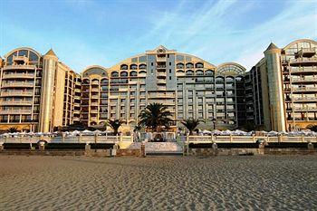 מלון Victoria Palace