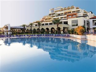 מלון Panorama Kipriotis