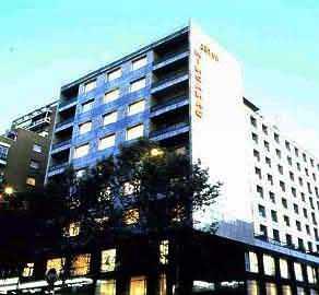 מלון Mayorazgo