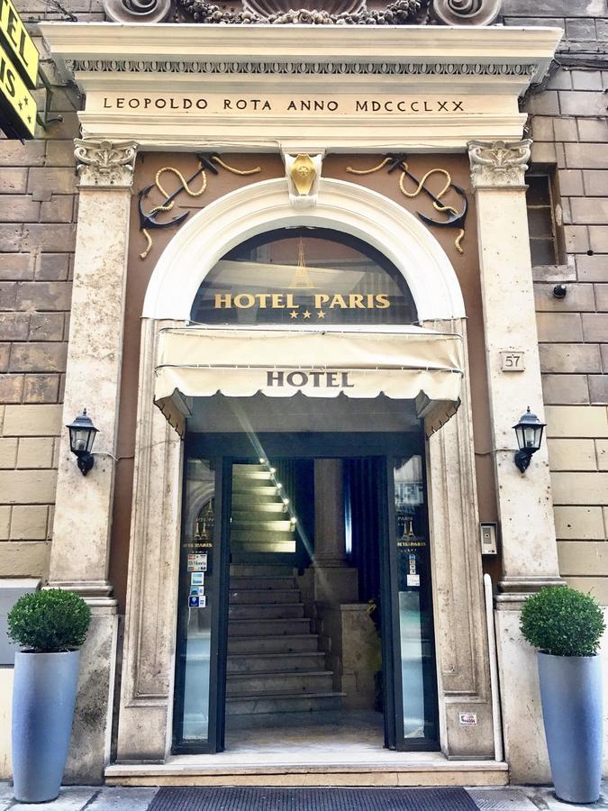 מלון Paris Hotel