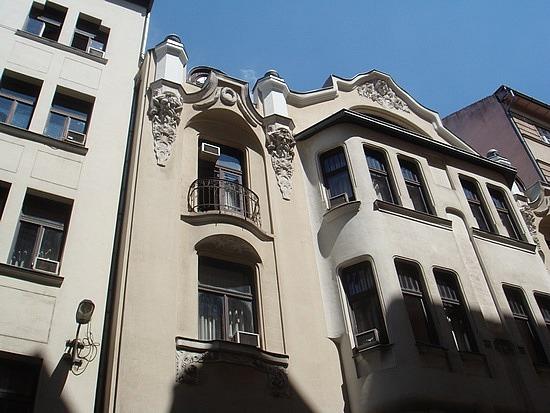 חבילת נופש - בודפשט