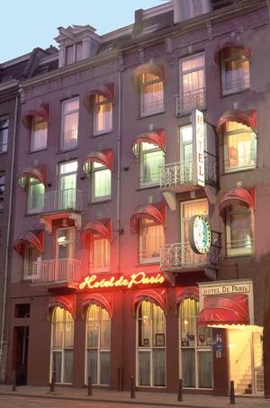 מלון De Paris