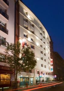 מלון Ibis Centrum