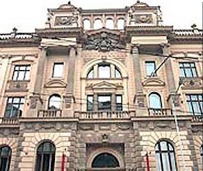 מלון Boscolo