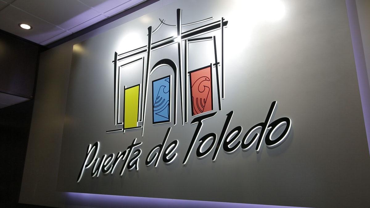 מלון Puerta De Toledo