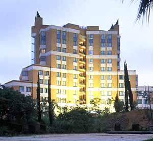 מלון Alimara