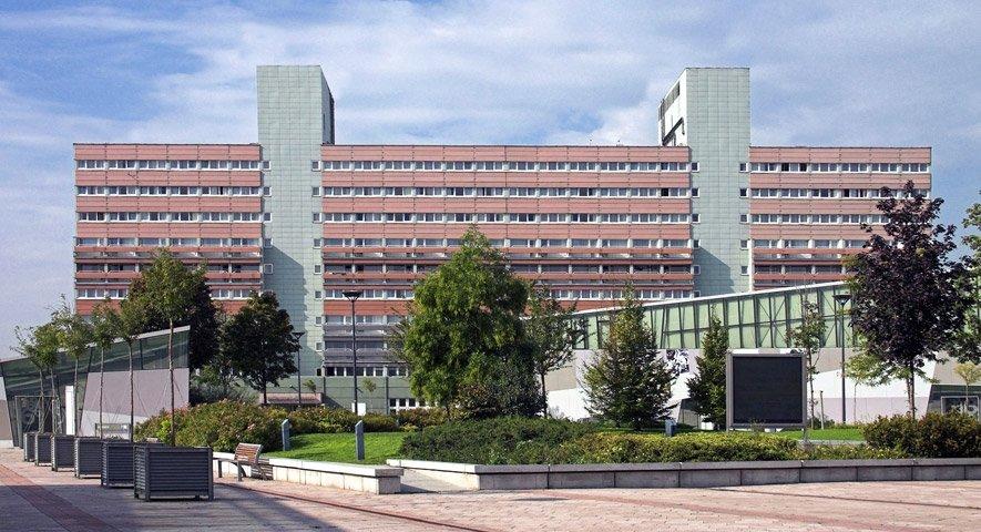 מלון Arena (Ex. Stadion)